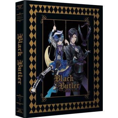 Black Butler - Season 3 Collectors Edition