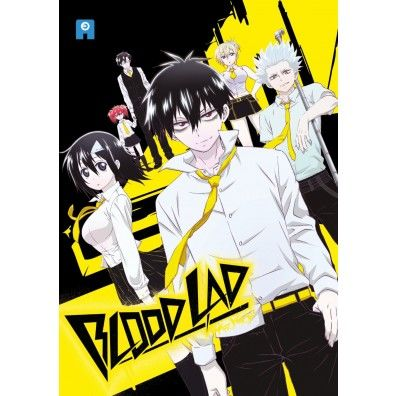Blood Lad Collection