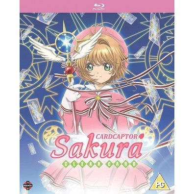 Cardcaptor Sakura: Clear Card - Part Two