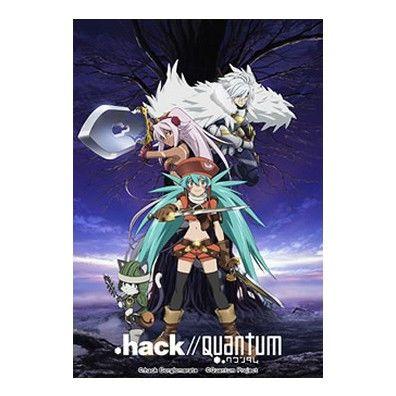 .Hack//Quantum Complete Collection