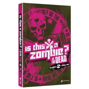 Is This A Zombie Of The Dead Collection